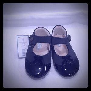 Jacadi Baby Slippers/Bootees NWT